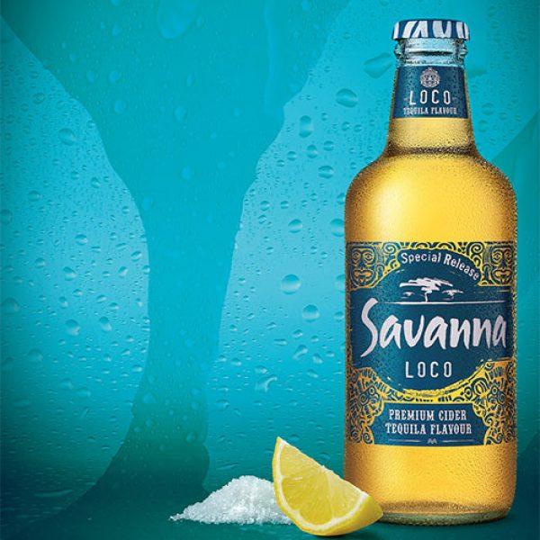 Savanna | Loco