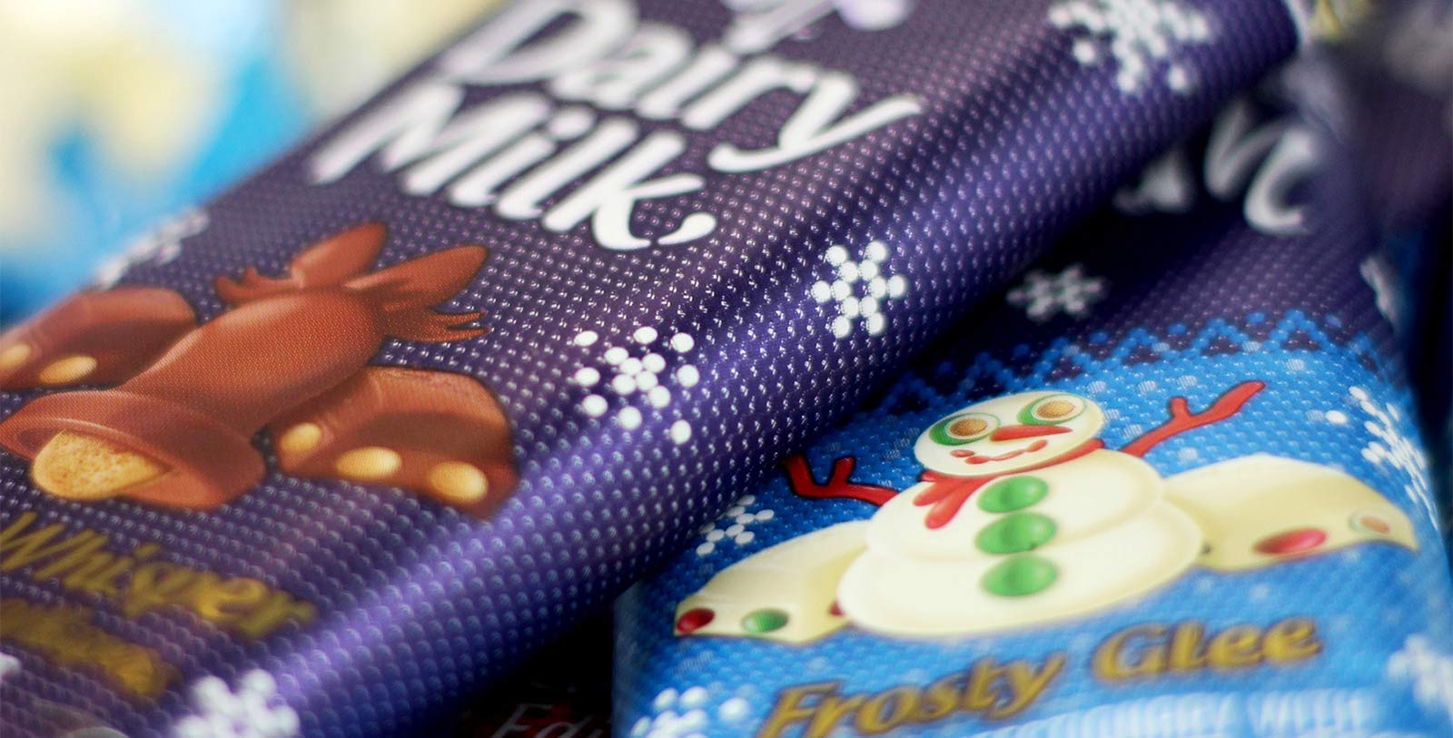 Cadbury's Festive Limited Edition
