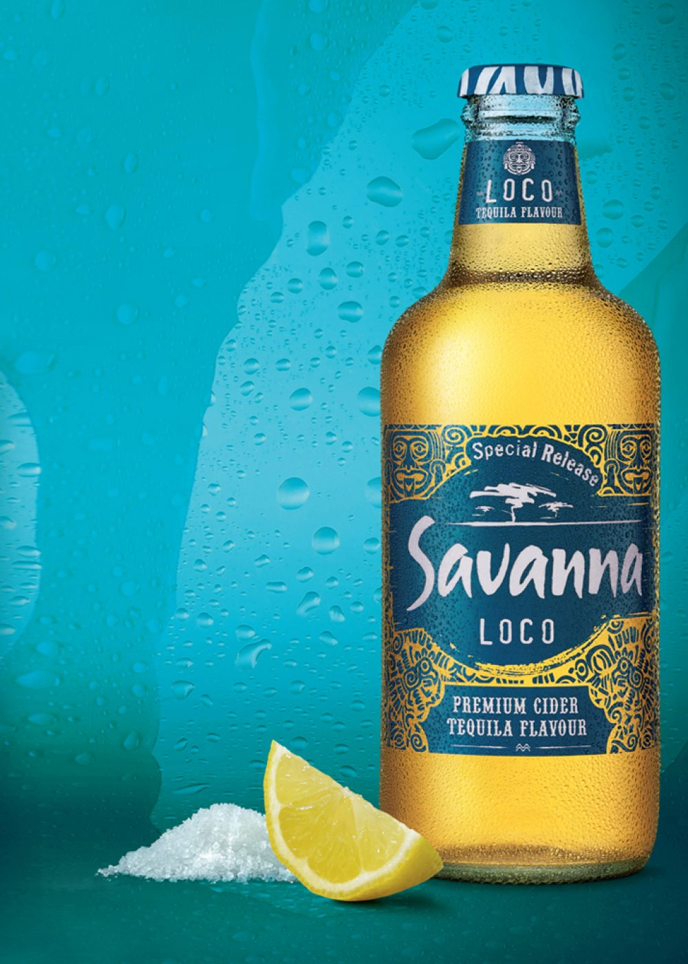 Savanna loco 01