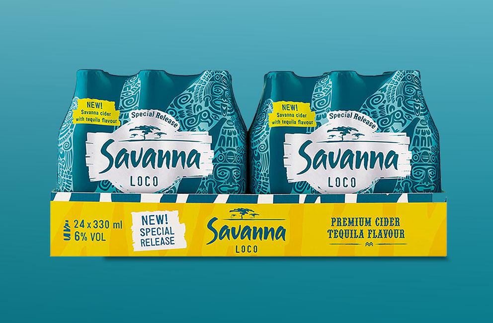 Savanna Loco